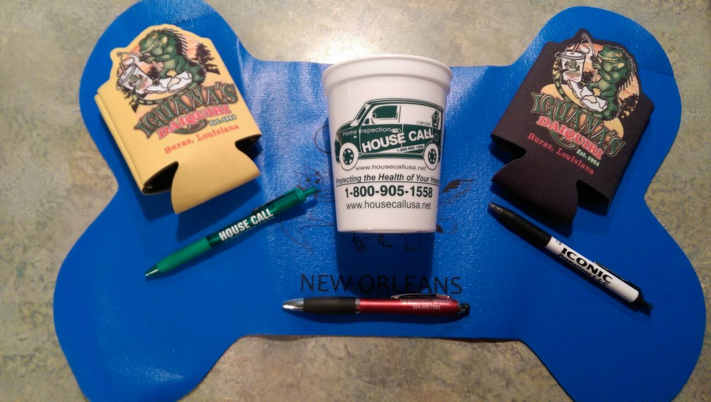 Promotional Products...More Than Just Give Aways